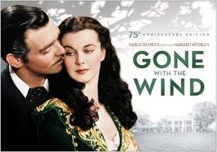 Recenze Blu-Ray Gone With The Wind 75. výročí Ultimate Collector's Edition