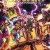 Infinity Countdown # 1 Review
