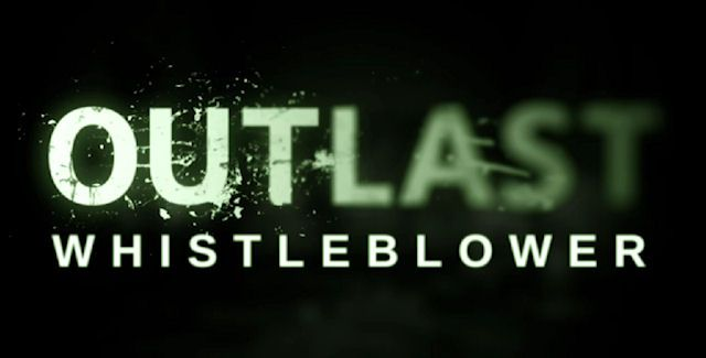 Outlast: Review ng Whistleblower DLC
