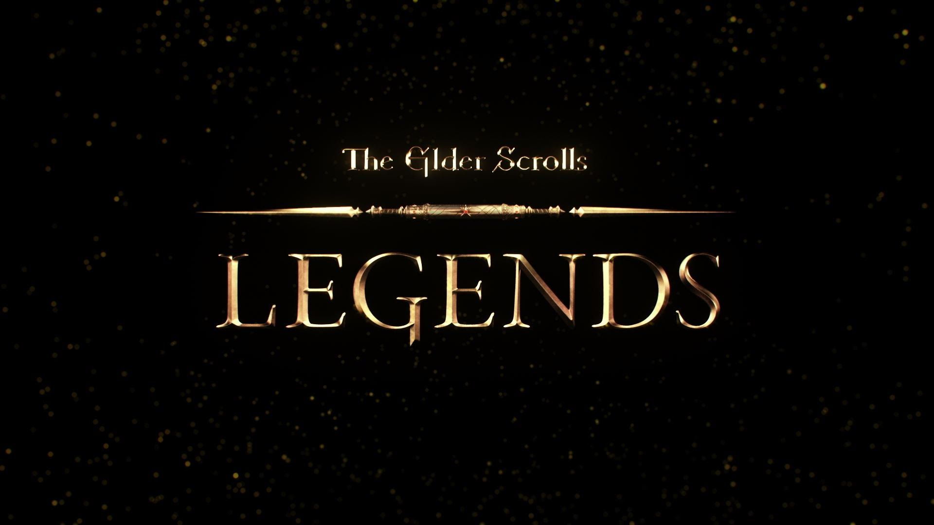 The Elder Scrolls: Legends Brings Card-Game Action To The World Of Tamriel
