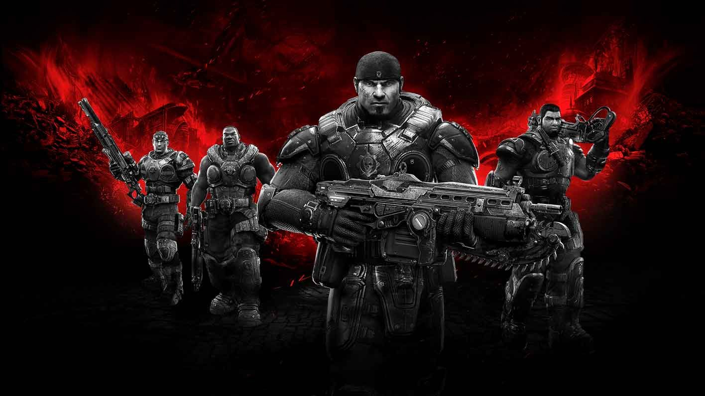 Gears of War: Ultimate Edition (PC) Bewertung