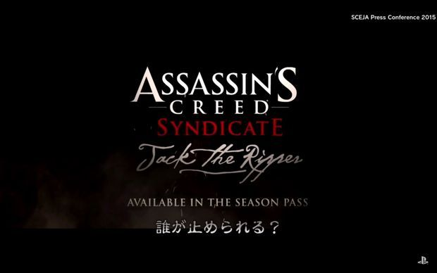 Assassins Creed: Syndicate - Jack The Ripper DLC-Rezension