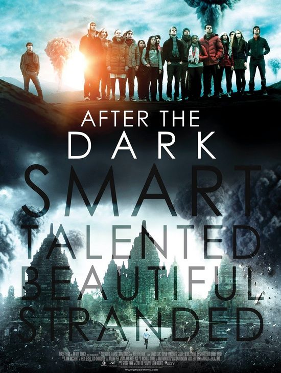 After The Dark Review