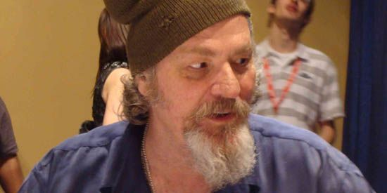 M.C. Gainey In Talks For Quentin Tarantino's Django Unchained