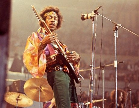 Paul Greengrass 'Jimi Hendrix Movie Alive Again, With 8 Mile Scribe