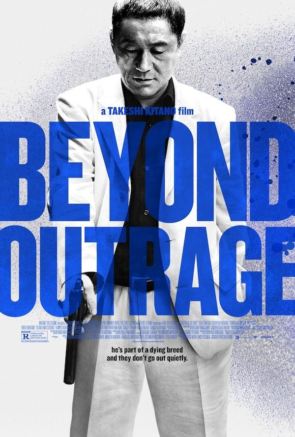 Beyond Outrage Review