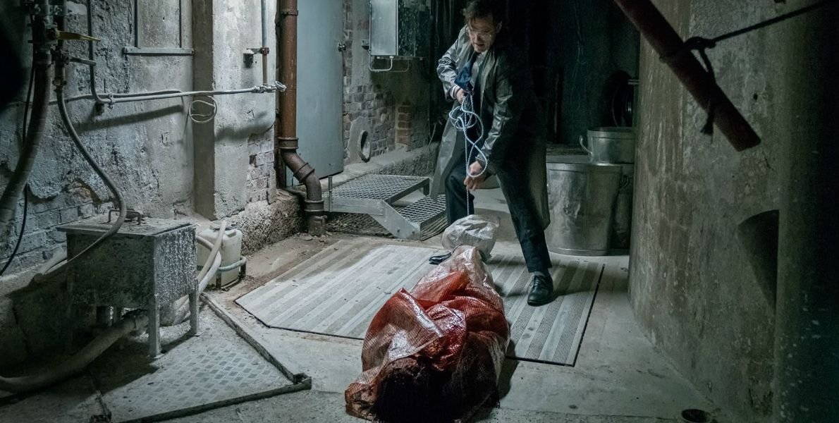 The House That Jack Built Director's Cut in arrivo su Blu-Ray