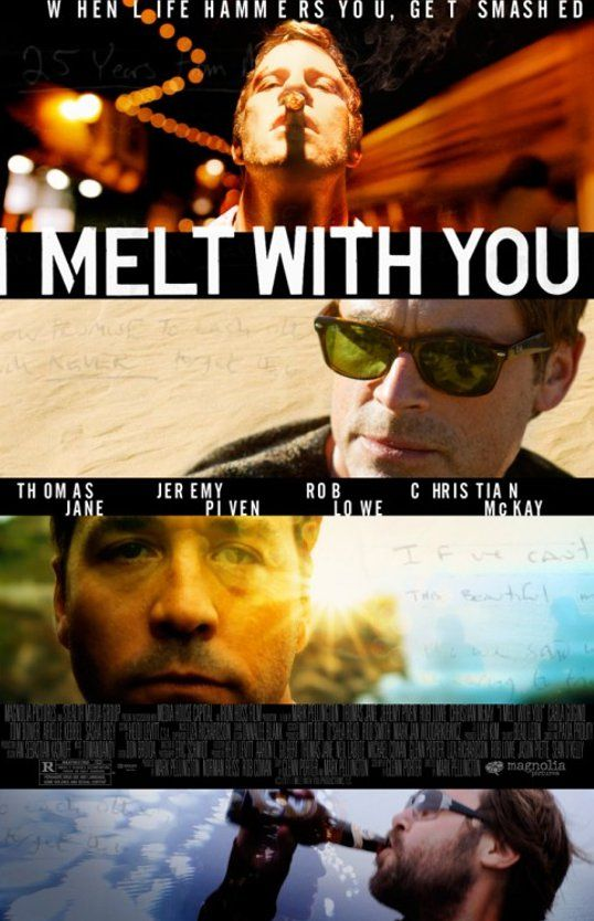 Melt With You Recenze