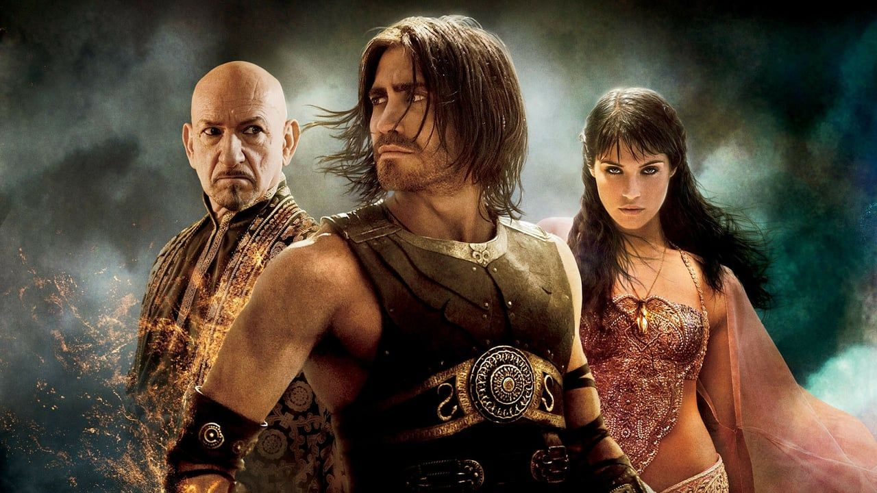 Prince of Persia startar om enligt uppgift, The Mid Eastern Eastern Actor Eyed To Star