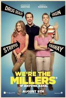 Wir sind The Millers Review