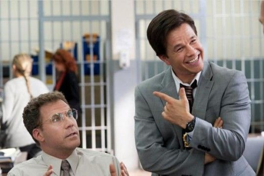Voor Will Ferrell en Mark Wahlberg, Daddy's Home This Christmas
