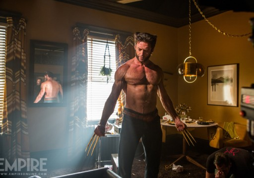 X-Men: Days of Future Past Director Bryan Singer Drops Hints About Rogue And Wolverine's Claws