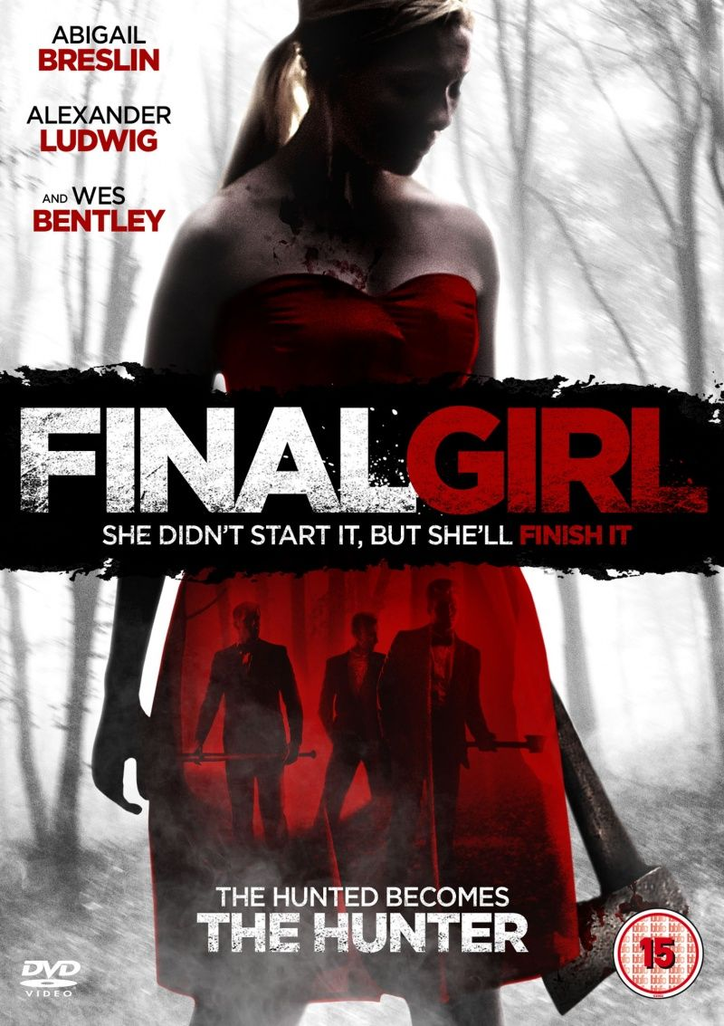 Final Girl Review