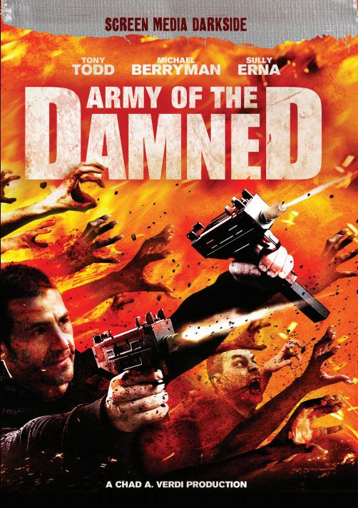 Army Of The Damned Review