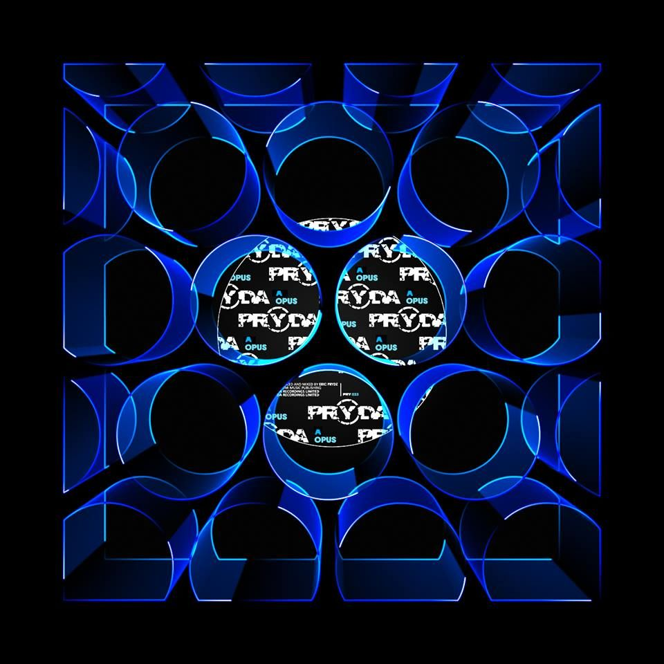 Eric Prydz - Opus Review