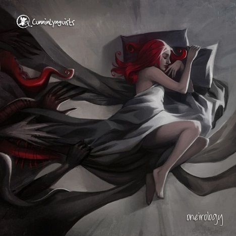 Cunninlynguists-Oneirologyレビュー