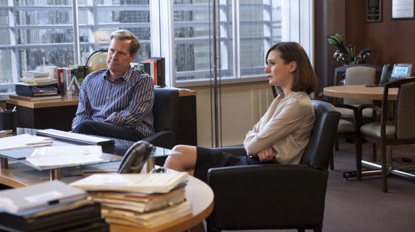 The Newsroom Review: The Blackout Part 1: Tragedy Porn (Sezonul 1, Episodul 8)