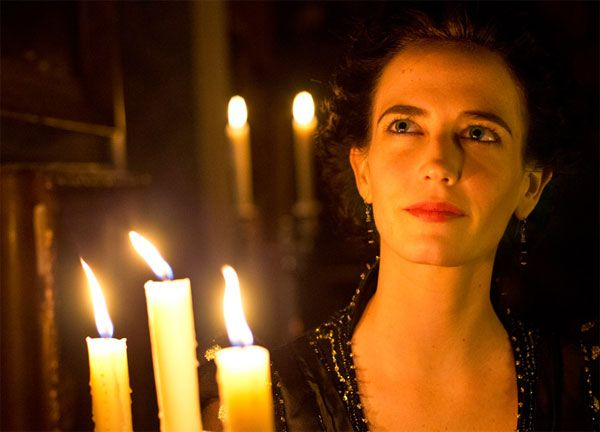 Penny Dreadful Review: What Death Can Join Together (Sezon 1, Odcinek 6)