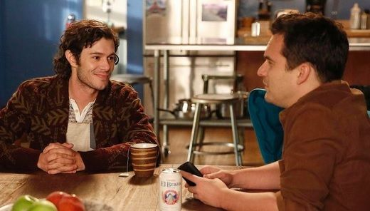 New Girl Review: Exes (Staffel 3, Folge 15)