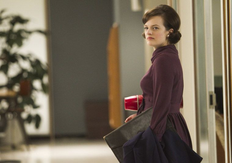 Mad Men Review: The Other Woman (Temporada 5, Episodio 11)