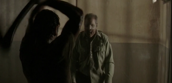Ang Walking Dead Review: Say The Word (Season 3, Episode 5)