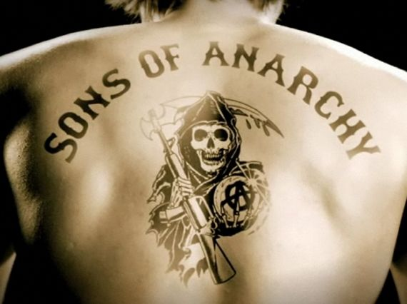 Sons Of Anarchy hooaja 4-01 'Out' kokkuvõte