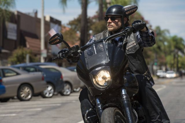 Sons Of Anarchy Review: John 8:32 (Stagione 6, Episodio 9)