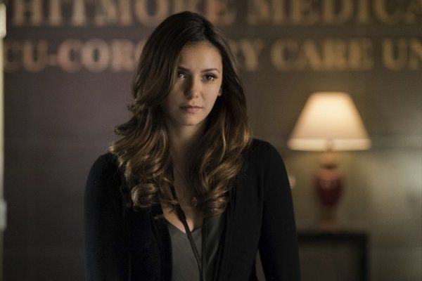 The Vampire Diaries Review: Prayer For The Dying (Temporada 6, Episodio 12)
