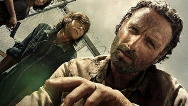 The Walking Dead Review: 30 Tage ohne Unfall (Staffel 4, Folge 1)