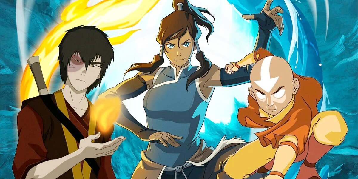 Inception Star enligt uppgift Eyed For Live-Action Avatar: The Last Airbender Show